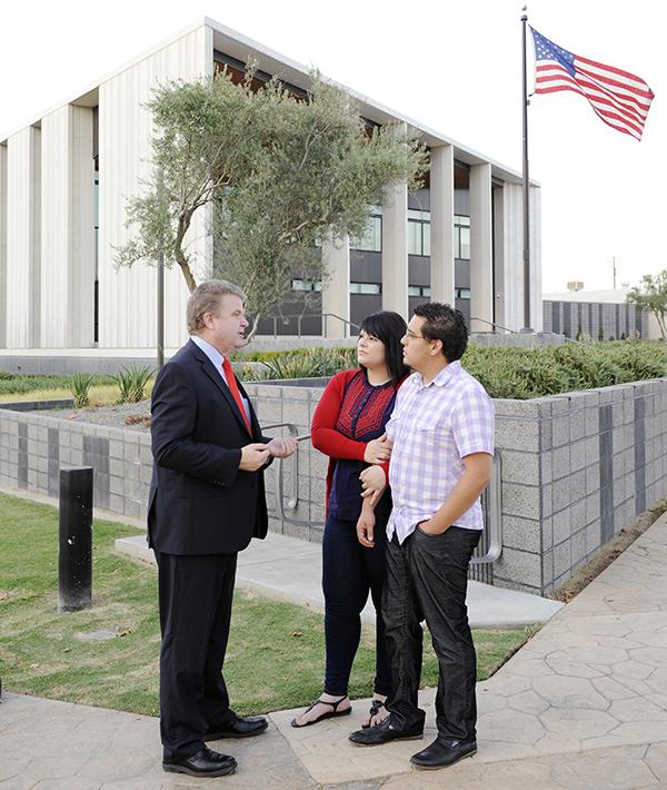 Max Gardner, Bankruptcy Attorney Bakersfield