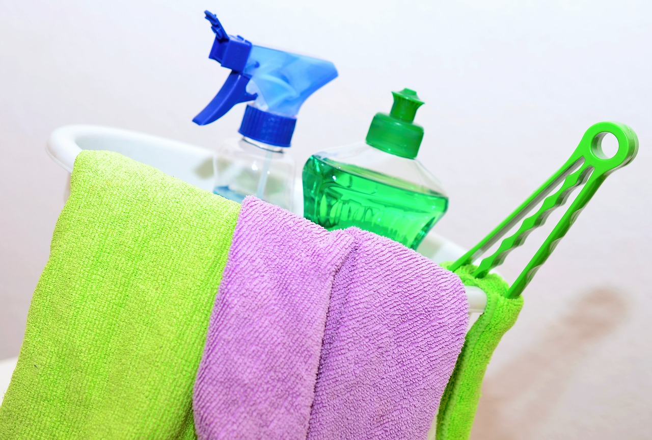 Not Just for the Home Anymore: 6 Ways to Spring Clean Your Finances